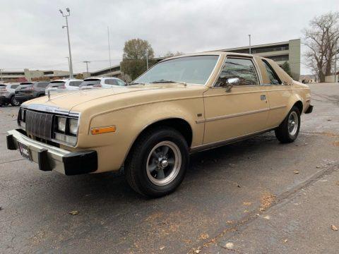 1979 AMC Concord zu verkaufen