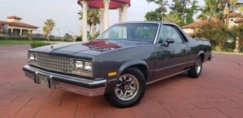 1985 GMC Caballero zu verkaufen