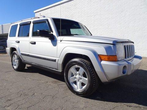 2006 Jeep Commander zu verkaufen