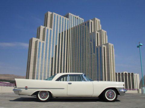 1957 Chrysler 300C zu verkaufen