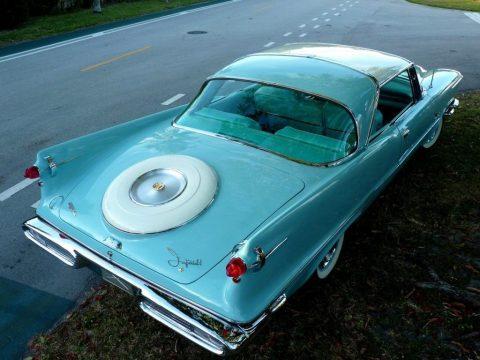 1957 Imperial Crown zu verkaufen