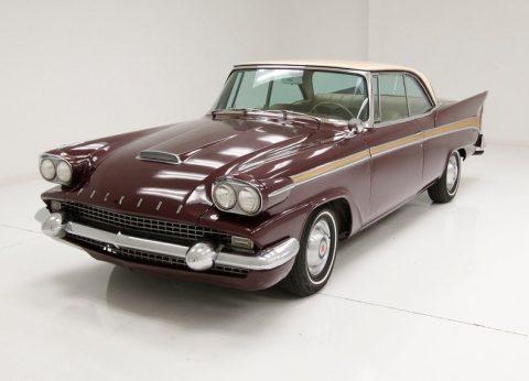 1958 Packard Starlight zu verkaufen