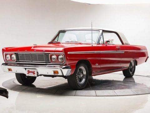 1965 Ford Fairlane zu verkaufen