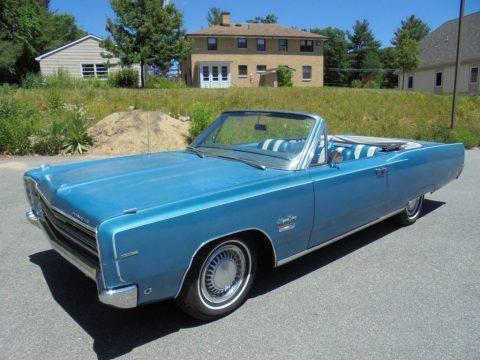 1968 Plymouth Fury zu verkaufen