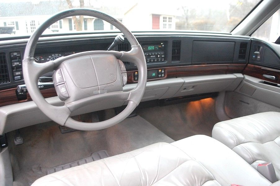 1998 Buick LeSabre