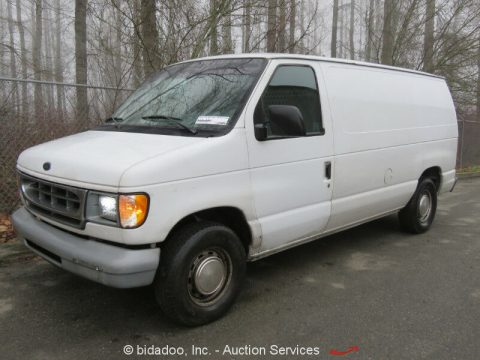 1998 Ford E-150 Econoline zu verkaufen