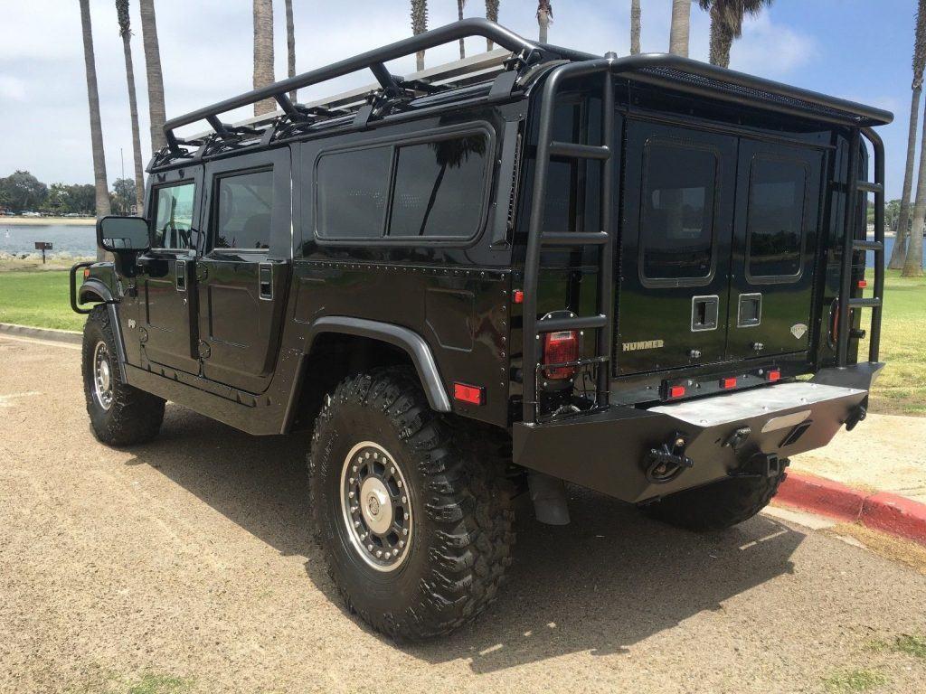 2006 Hummer H1