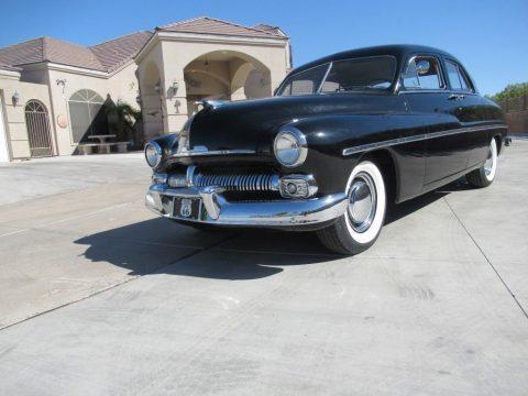 1950 Mercury 4-door Sedan zu verkaufen