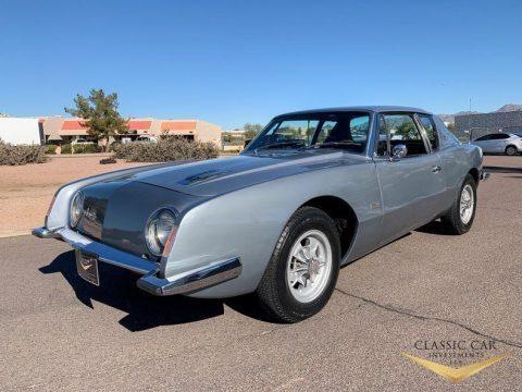 1963 Studebaker Avanti R1 zu verkaufen