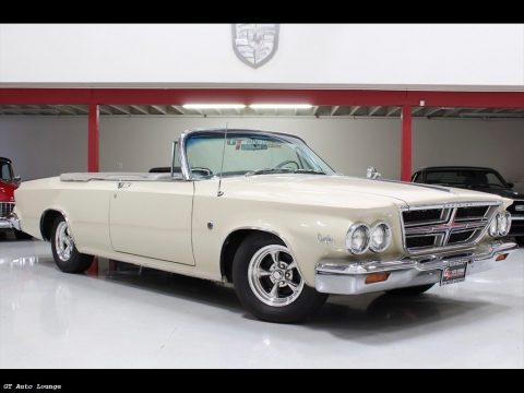 1964 Chrysler 300K Convertible zu verkaufen