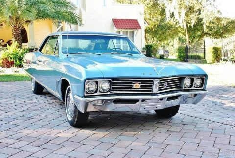 1967 Buick Skylark zu verkaufen