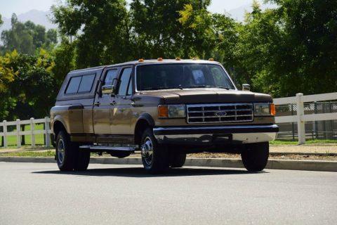 1987 Ford F-350 zu verkaufen
