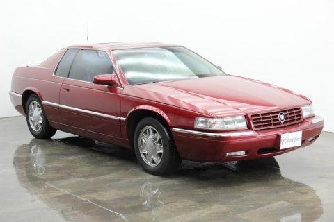 1995 Cadillac Eldorado zu verkaufen