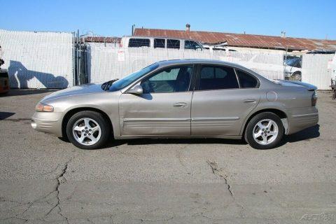 2001 Pontiac Bonneville SE zu verkaufen