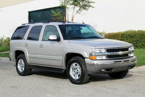 2004 Chevrolet Tahoe zu verkaufen
