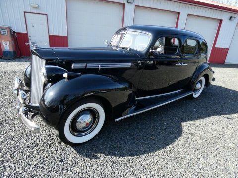 1938 Packard 200 Sedan zu verkaufen