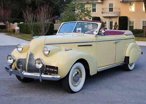 1939 Buick Special zu verkaufen