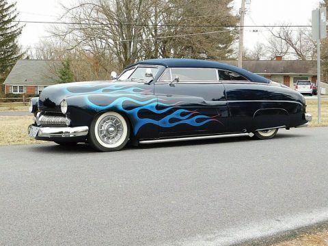 1949 Mercury Coupe zu verkaufen