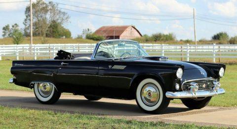 1955 Ford Thunderbird zu verkaufen