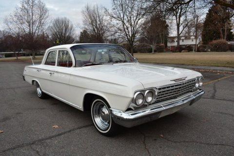 1962 Chevrolet Biscayne zu verkaufen