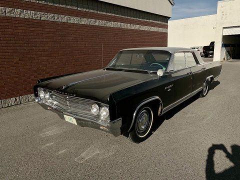 1963 Oldsmobile Ninety-Eight zu verkaufen