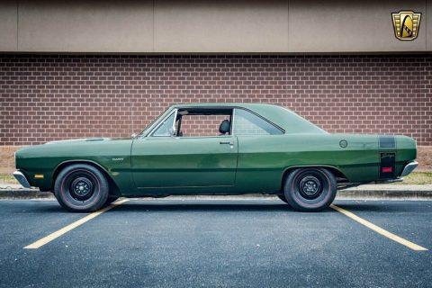 1969 Dodge Dart zu verkaufen