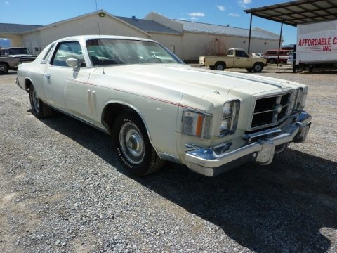 1979 Chrysler 300 zu verkaufen