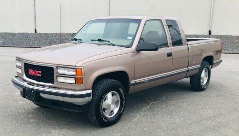 1995 GMC Sierra 1500 zu verkaufen