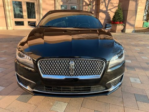 2017 Lincoln MKZ zu verkaufen