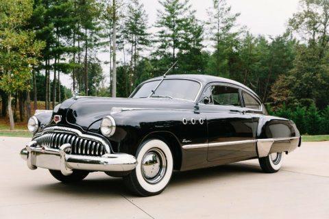 1949 Buick Super zu verkaufen