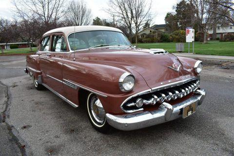 1954 DeSoto Firedome zu verkaufen