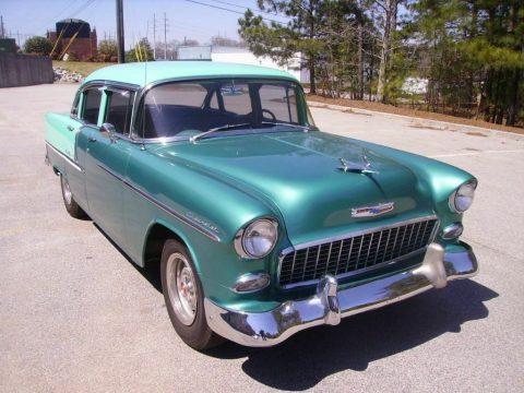 1955 Chevrolet 210 zu verkaufen