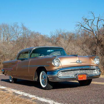 1957 Oldsmobile 98 Starfire zu verkaufen