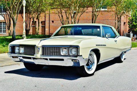 1968 Buick Electra zu verkaufen