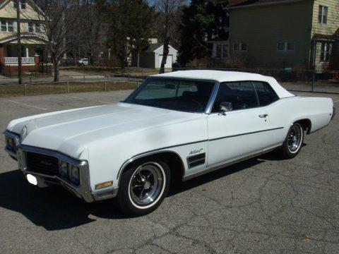 1970 Buick Wildcat zu verkaufen