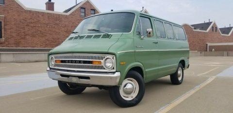 1973 Dodge Power Wagon zu verkaufen