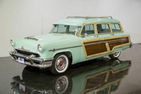 1954 Mercury Monterey zu verkaufen