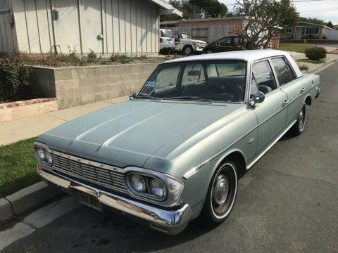 1964 AMC Classic 660 zu verkaufen