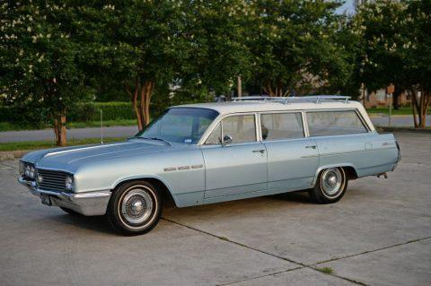 1964 Buick LeSabre zu verkaufen