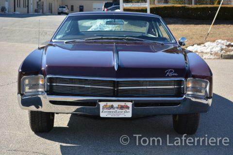 1967 Buick Riviera zu verkaufen