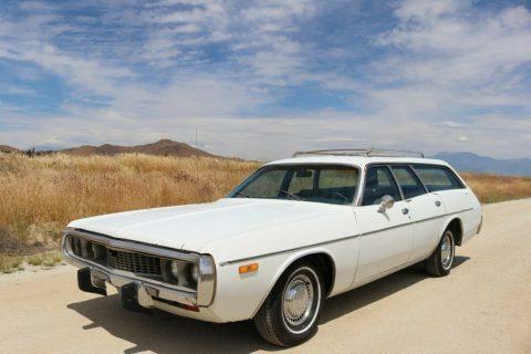 1973 Dodge Coronet zu verkaufen