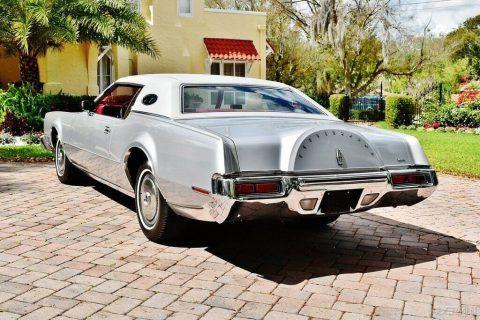 1973 Lincoln Continental Mark IV zu verkaufen