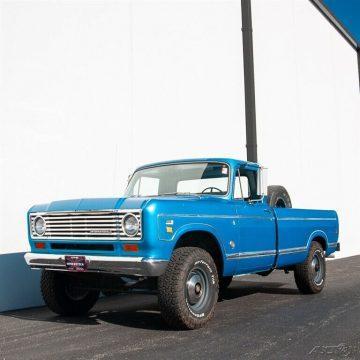 1974 International Harvester 200 zu verkaufen