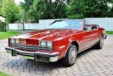1985 Oldsmobile Toronado zu verkaufen