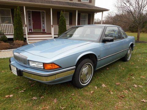 1988 Buick Regal zu verkaufen