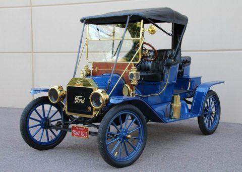 1911 Ford Model T zu verkaufen