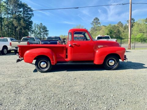 1949 Chevrolet 3100 zu verkaufen