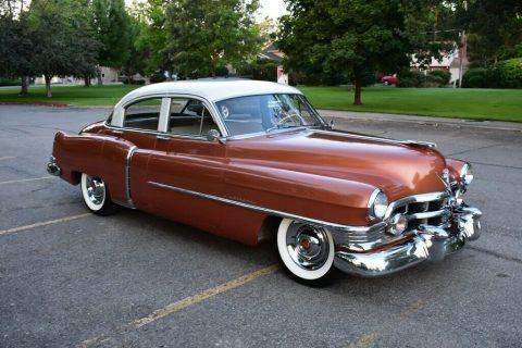 1950 Cadillac Series 61 zu verkaufen