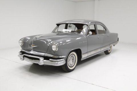 1952 Kaiser Manhattan zu verkaufen