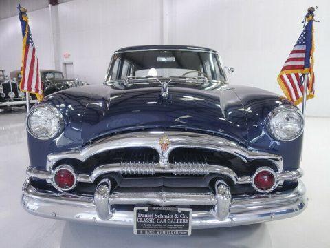 1953 Packard Executive Limousine zu verkaufen